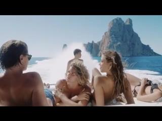 Порно шесть шведок с ибицы