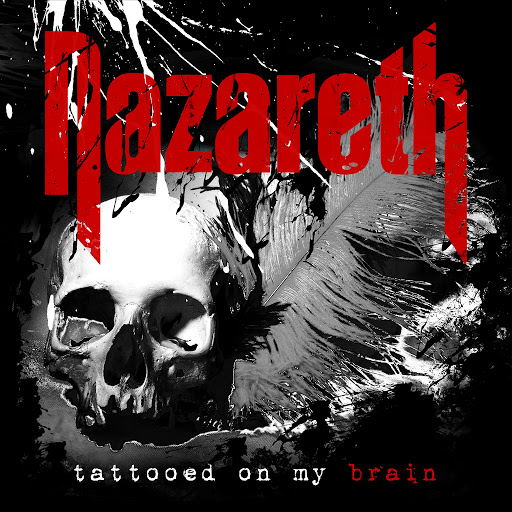 Nazareth альбом Pole to Pole