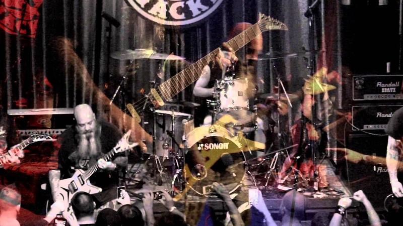 CROWBAR - New Dawn (25th Anniversary Tour)