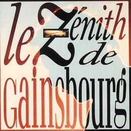 Serge Gainsbourg альбом Le Zenith De Gainsbourg