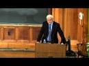 Let My People Think: Ravi Zacharias at Yale University - Part 1