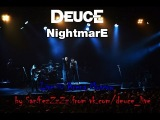 Deuce - Nightmare @ Arena Moscow (Montage by San4ezZzZz)