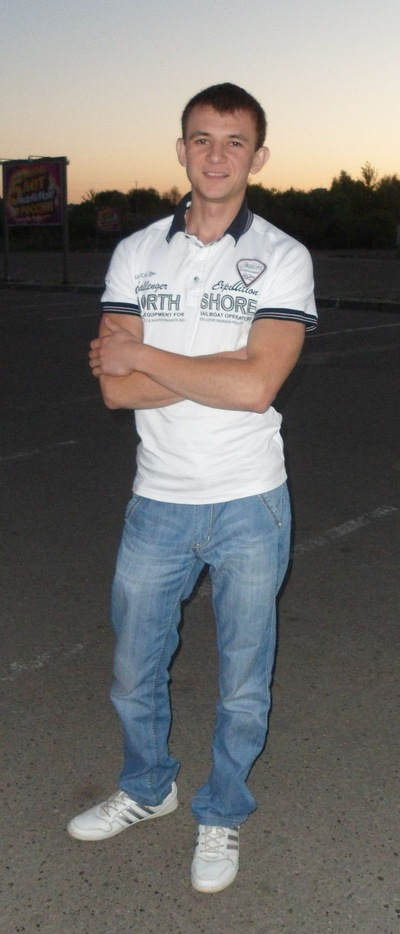 Нияз Маннанов, 14 июня , Нижний Тагил, id153137461