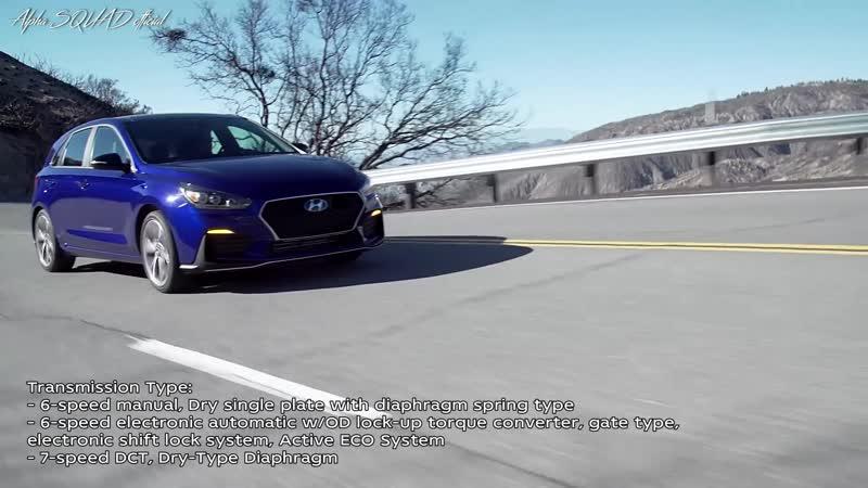 2019 Hyundai ELANTRA GT N Line – First U.S. N Line Model and it is Street Ready Already!