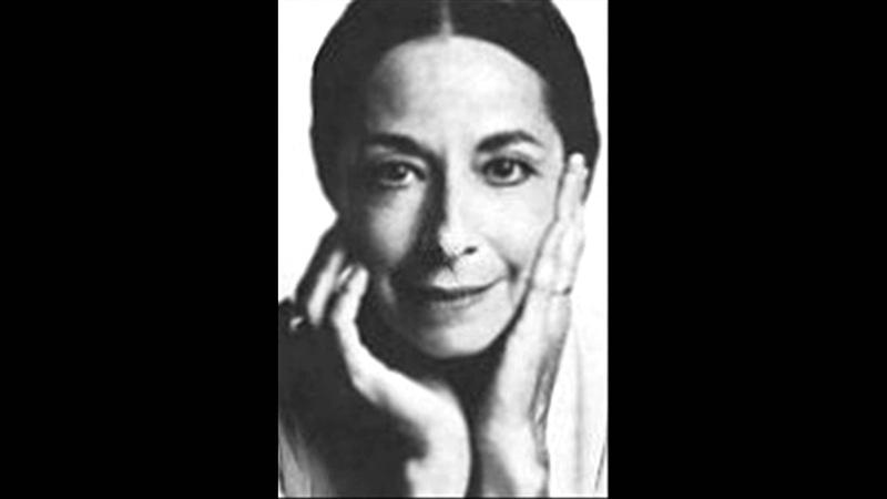 Nielsen - Theme with Variations, Op. 40 - Enid Katahn