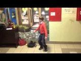 Shool 1231: Harlem Shake