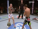 5 - Edson Barboza vs Ross Pearson [UFC 134 Silva vs. Okami]