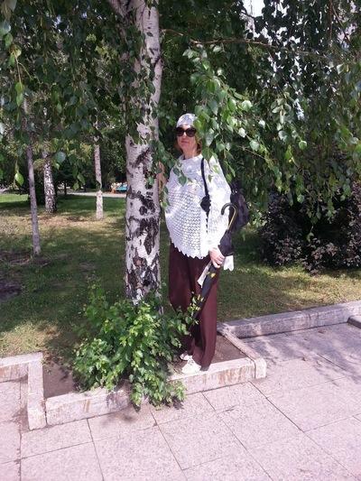 Надежда Слободчикова, 26 августа , Тюмень, id217316503