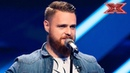 Genial! Alexander ist Human after all | Chair Challenge Ü25 | X Factor Deutschland 2018