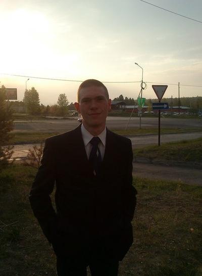 Константин Орлов, 18 августа 1994, Иркутск, id201043799