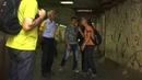 Roma, crolla controsoffitto nella stazione Metro A ferma per quasi 8 ore