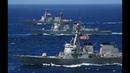 ✔ Китайские СМИ - Россия выгнала США из Чёрного моря