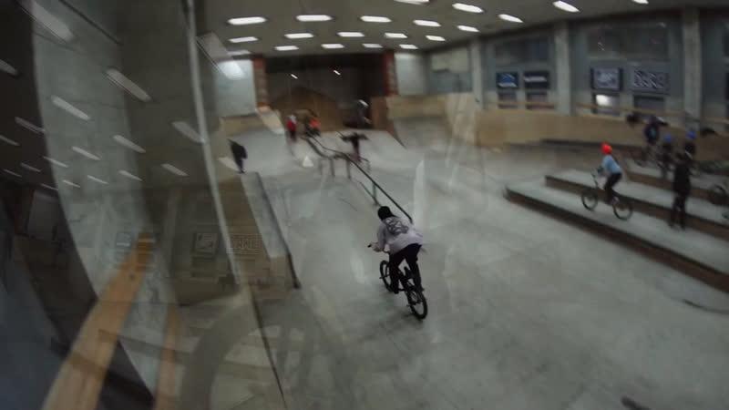 Simone Skybike