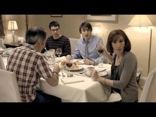Пятничный Ужин (Cезон 1 , Серия 1 из 6)