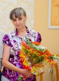 Татьяна Люстик