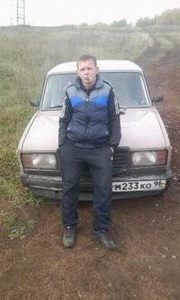 Сергей Замураев, 29 июня 1995, id190121175