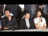[24.06.14] Ли Ши Ён посетила премьеру фильма