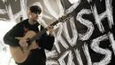 Paramore crushcrushcrush Fingerstyle Guitar Cover