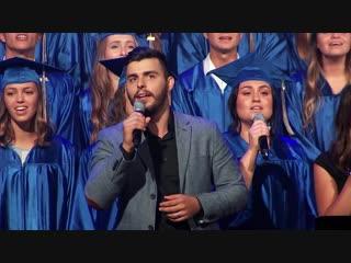 Именем Твоим я буду жить - SMBS Choir 2018