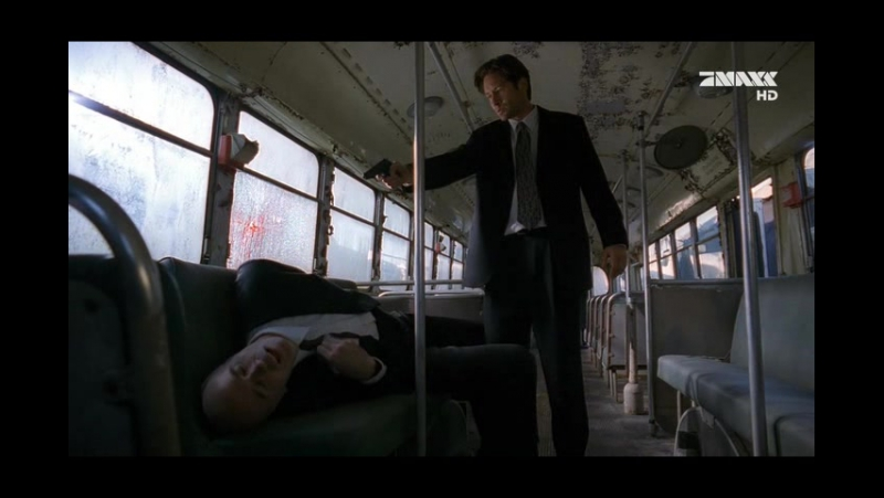 Секретные материалы (1993-2002) Четвёртый сезон 10 серия