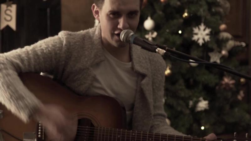 Fontaliza - Blue Christmas (Elvis Presley cover)