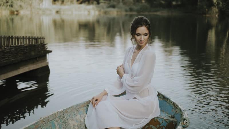 EmilIrina / bride's morning