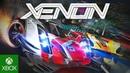 XenonRacer — футуристическая гоночная аркада, события которой развернутся в 2030 году.