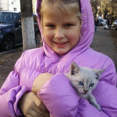 Дарья Морская, 27 мая , Житомир, id198833379