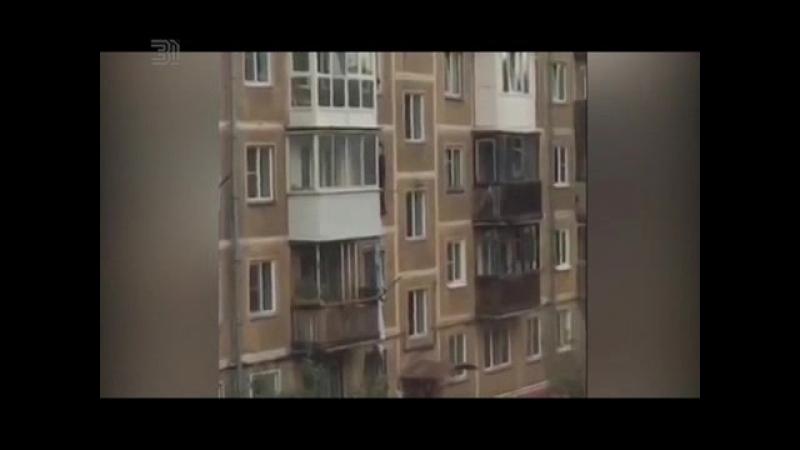 В Новокузнецке желание выпить привело к перелому бедра. Мать 42-летнего мужчины, заперла его дома.