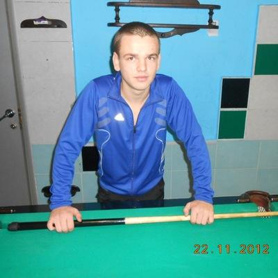Александр Согрин, 17 января 1996, Копейск, id183781489