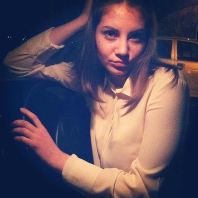 Алина Сафонова, 14 декабря 1990, Екатеринбург, id23168046