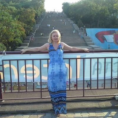 Оксана Чечулина, 1 октября 1985, Электросталь, id144206243