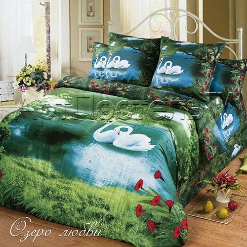 ткань поплин на постельное белье купить
