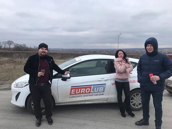 Eurolub_rop video