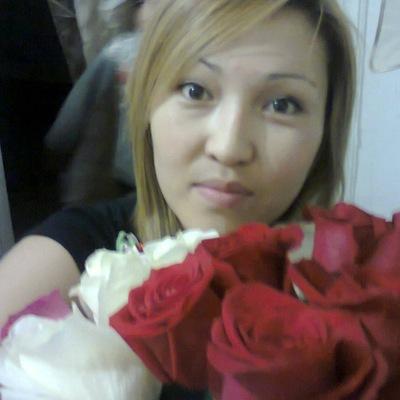 Маржан Нусипова, 13 сентября 1991, Тольятти, id220796371