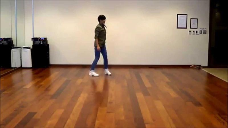 Te Amo Roma Bachata Line Dance(Beginner Level)
