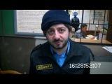 Наша Russia: Александр Родионович Бородач - Коньяк и паста