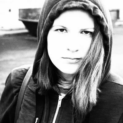 Наташа Панина