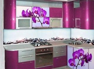 кухни цены фото угловые