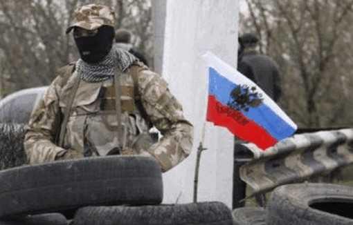 Кузьмук: Террористы должны быть немедленно разоружены. Любым путем - Цензор.НЕТ 5021