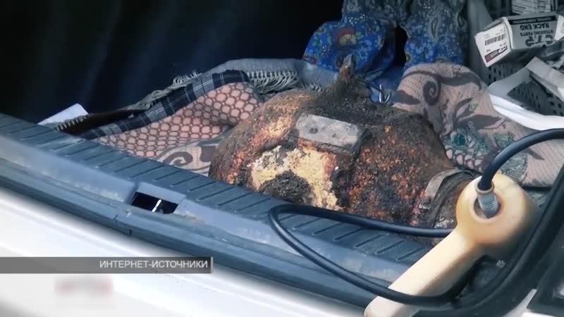 Житель Рузаевки 20 лет хранил в своем гараже радиоактивный излучатель