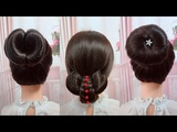 Easy Hair Style for Long Hair TOP 30 Amazing Hairstyles Tutorials Compilation 2018 Part 136