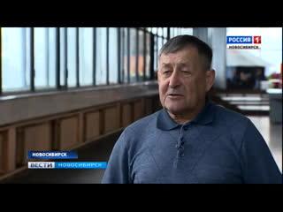 70-летний спортсмен-новосибирец выйдет на центральный старт «Лыжни России»
