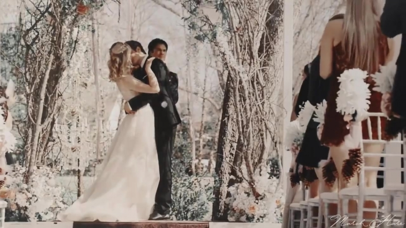 Goodbye TVD — Hold On [1x01—8x16]