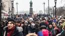 Марш материнского гнева Россияне не верят чиновникам Опрос дня