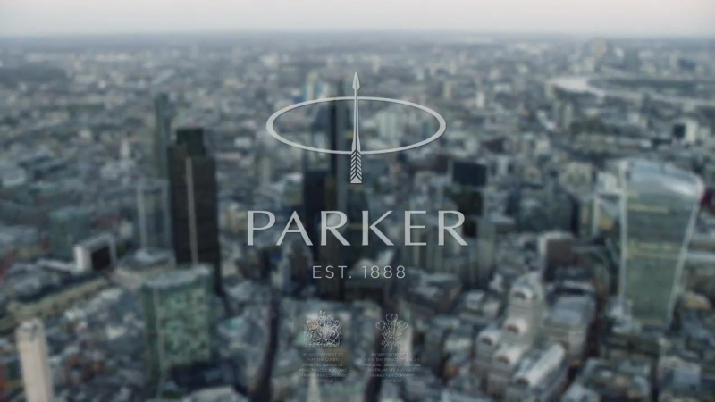 Parker Jotter. Capture your thoughts with a click.