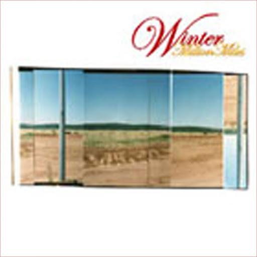 Winter альбом Million Miles