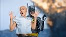 Промо ТНТ4 Ролик Четыре Бэтмена