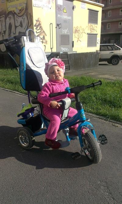 Оксана Петросян