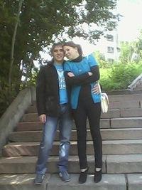 Рамиль Яруллин, 14 февраля 1987, Казань, id169912508